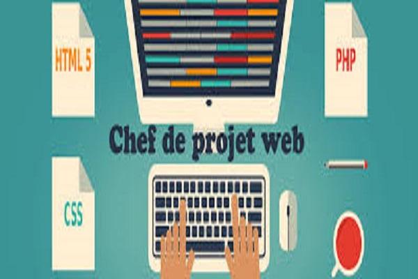 Les nouveaux métiers du web font fureur et sont de plus en plus en demande. Chef de projet Web est l'un de ces emplois tendance.