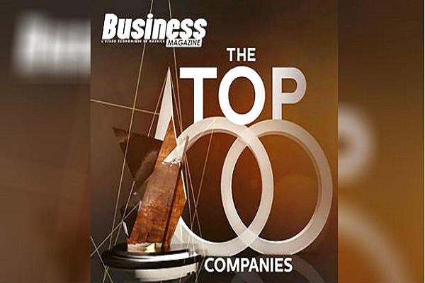 Le groupe IBL en tête du classement annuel du Top 100 des meilleures compagnies mauriciennes publié par le Business Publications, du groupe La Sentinelle.