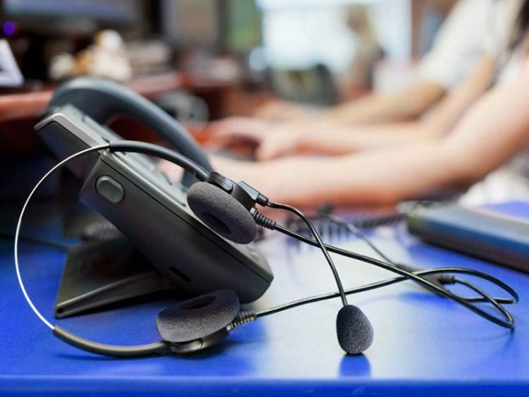 Pourquoi Choisir De Travailler Dans Un Centre D'appels