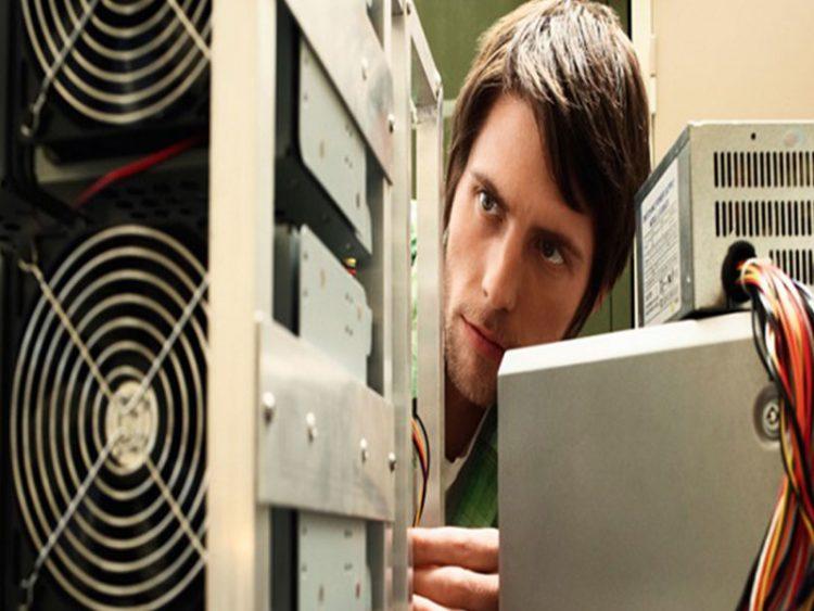 Fiche Métier : Technicien Informatique