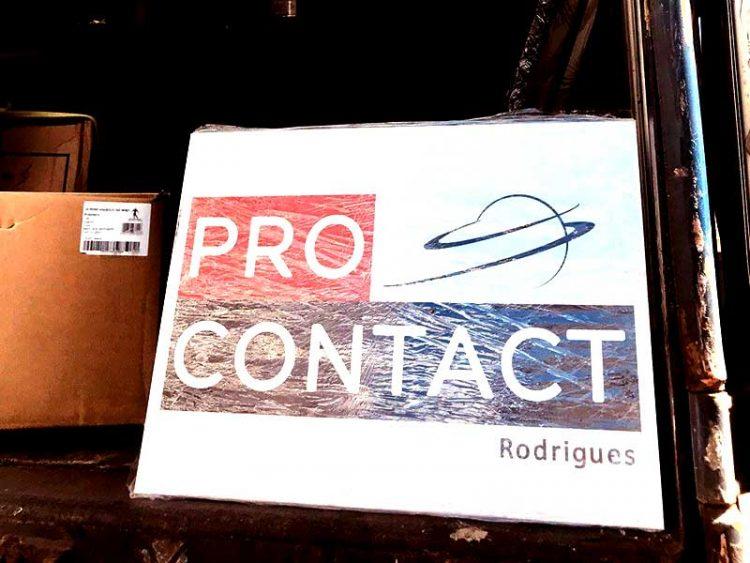Ces Sociétés Qui Recrutent : ProContact Rodrigues
