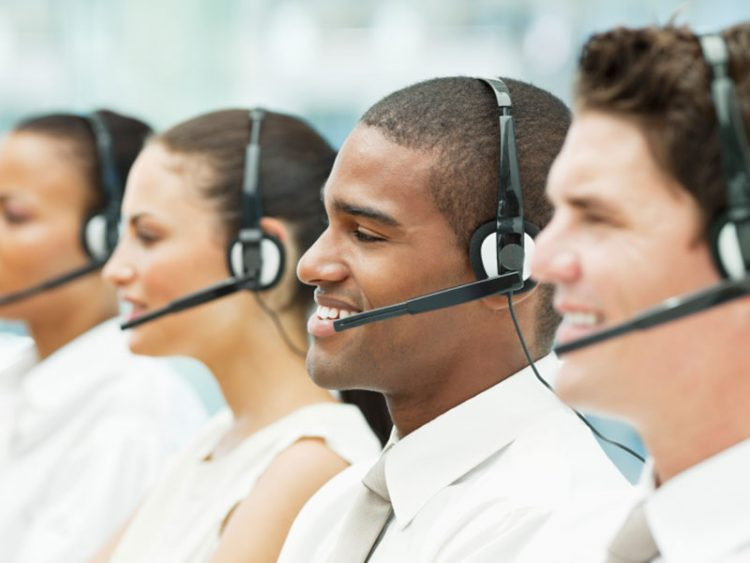Les centres d'appels sont source de stress, mais aussi de belles opportunités pour les évolutions de carrière, que ce soit dans le call center ou ailleurs