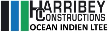 HARRIBEY CONSTRUCTIONS OCEAN INDIEN LTD